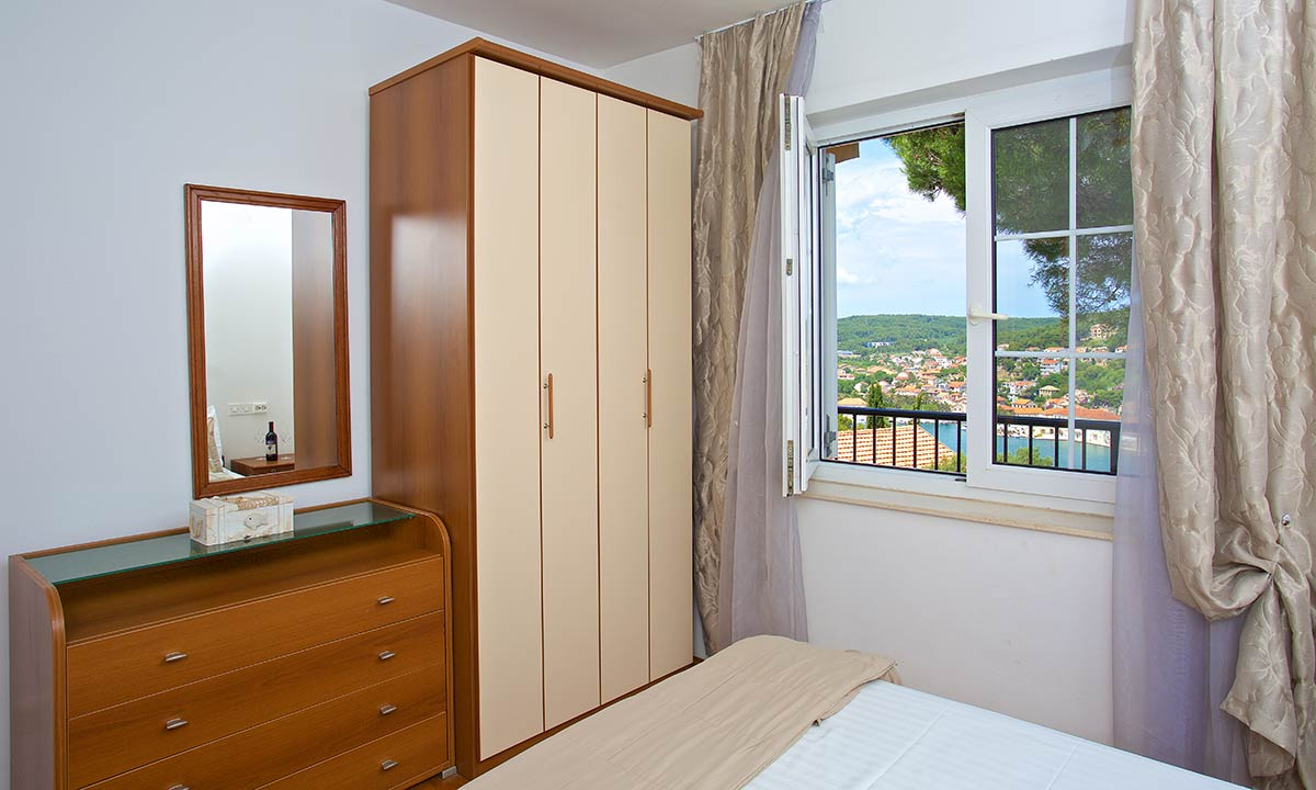 Kalina Accommodation Jelsa