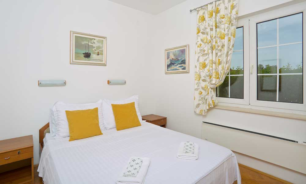 Kalina Hvar accommodation